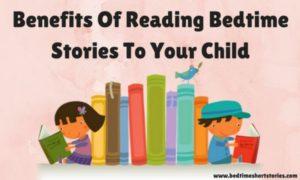 free online bedtime stories