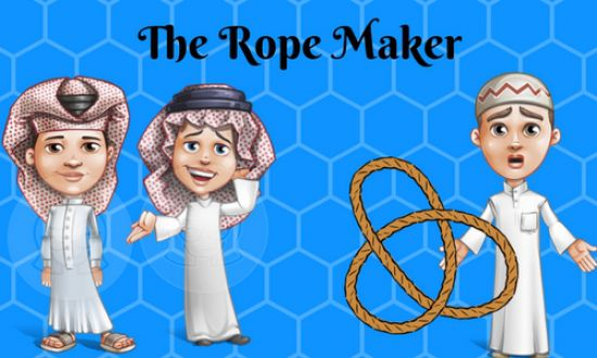 arabian nights stories for children