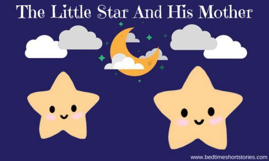 very short bedtime stories