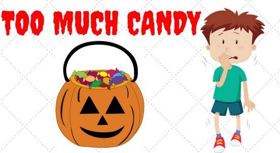 halloween stories online
