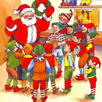 very short christmas stories