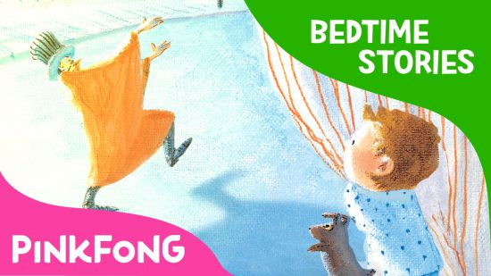 bedtime stories to read online