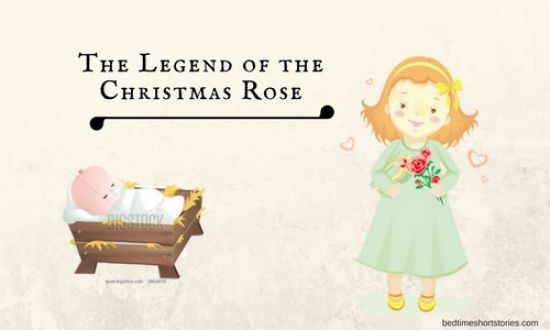 short christmas bedtime stories