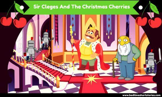 very short inspirational christmas stories