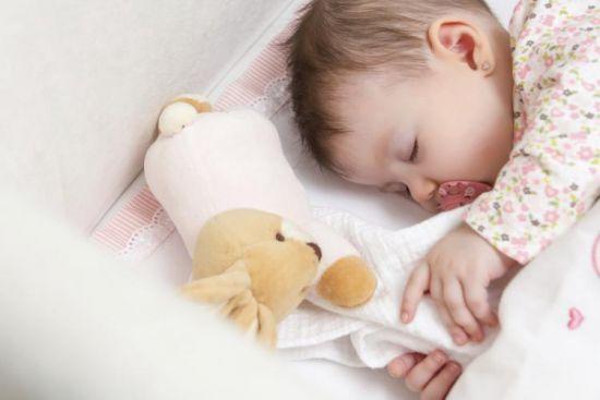 how to put a baby to sleep