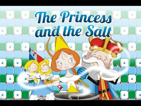 short princess bedtime stories