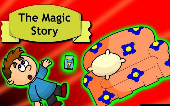 bedtime stories for little kids