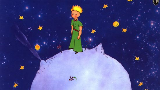 the little prince summary