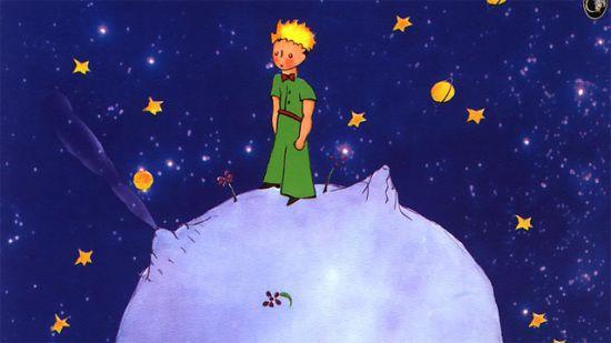 the little prince summary