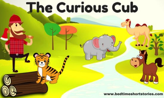animal moral stories for kids