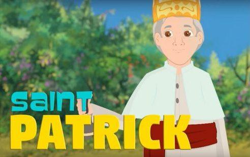 story of st patrick
