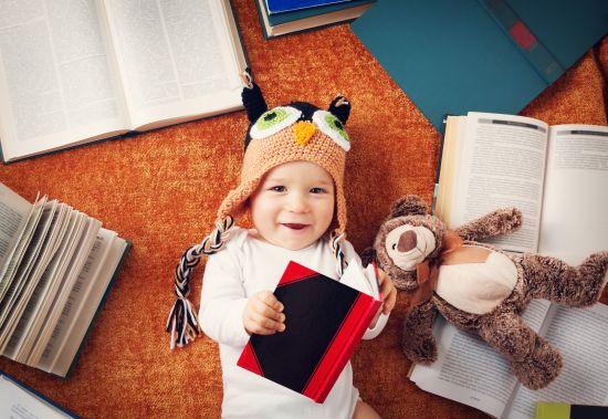 best baby memory book