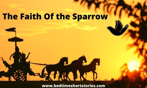 mythological story