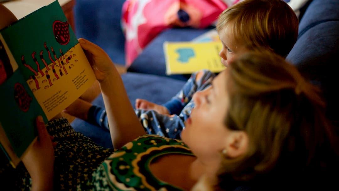 childrens books that inspire imagination