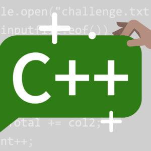 C++ Programming (Myanmar – ျမန္မာ)