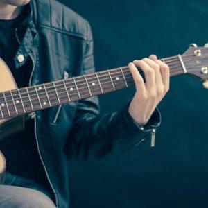 ဂစ္တာ ( Guitar Training )