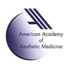 American Academy of Aesthetic Medicine Certificate of Aesthetic Medicine Course