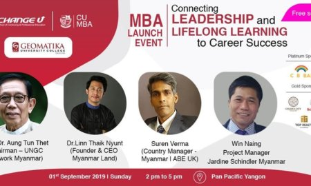 Connecting Leadership & Lifelong Learning to Career Success