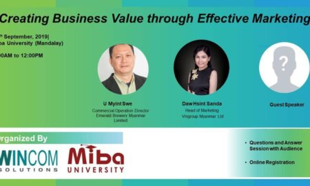 Creating Business Value Through Effective Marketing