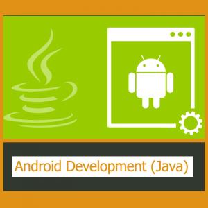 Android Development (Java)