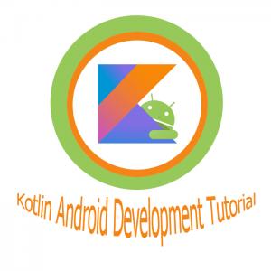 Android Development (Kotlin)