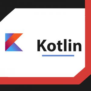 Kotlin Programming