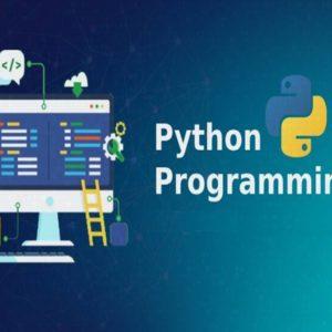 Python Programming အေျခခံသင္ခန္းစာ