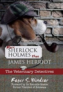 More Sherlock Holmes cover small