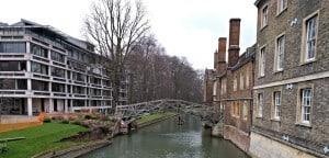 Beautiful Cambridge
