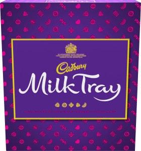Milk Tray
