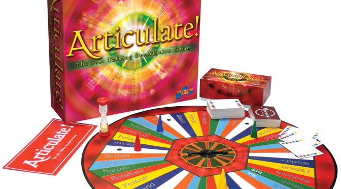 Articulate – Review and Competition
