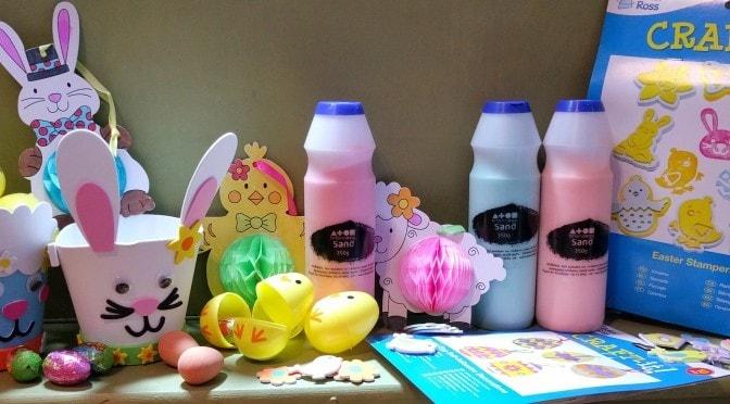 A Baker Ross Easter