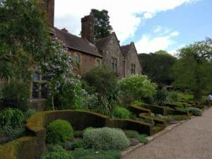 Knightshayes is such a pretty house
