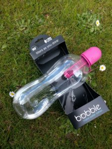 Bobble Bottle