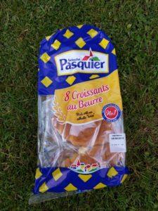 Pasquier All Butter Croissants