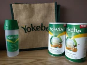 My Yokebe Delivery