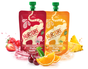 Nurture Fruity Water