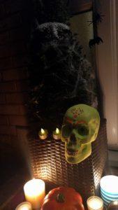 Halloween Candles