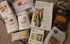 Doves Farm Gluten Free Products