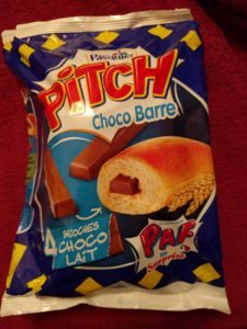 Pitch Choco Bar