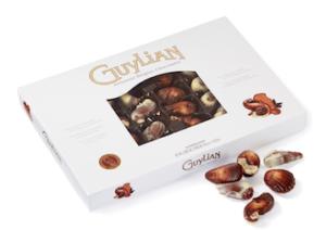 Guylian Chocolate Sea Shells