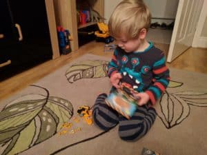 JCB Kids Toys Review Tested