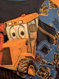 JCB Kids Pajamas from George