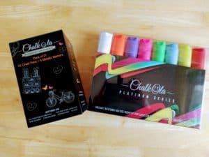 Chalkola Chalboard Markers