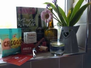 Craft Gin Club Delivery