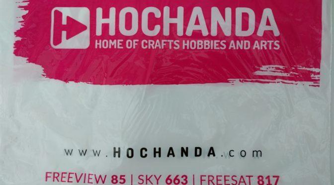 Behind the Scenes a Hochanda