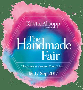 The Handmade Fair 2017