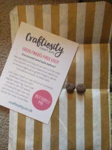 Craftiosity Kit