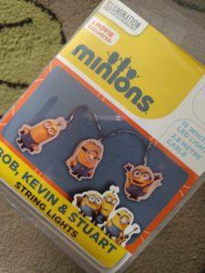 Illumi-Mate Minions
