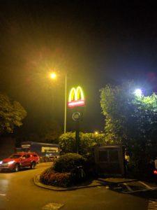McDonald's Signature Event